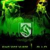 U.E.N.O. G-MIX feat. School Boy Q, Kendrick Lamar, Drake