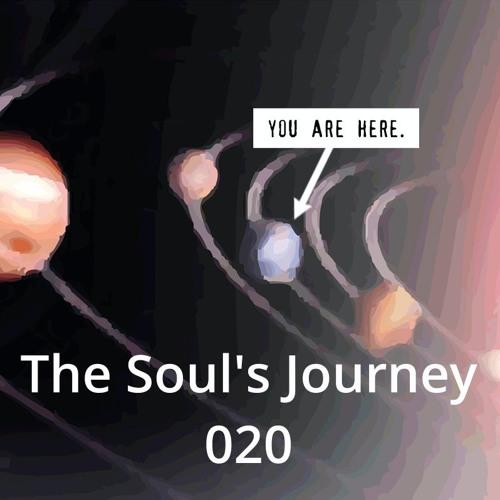 The Soul's Journey 020: Be My Valentine