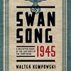 Swansong 1945: A Collective Diary of the Last Days of the Third Reich  download pdf