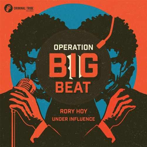Rory Hoy & Under Influence - Operation Big Beat [CTR016 16.05.16] Out now on Beatport!