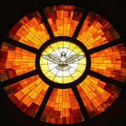 Pentecost Sermon Pastor Andy 2016