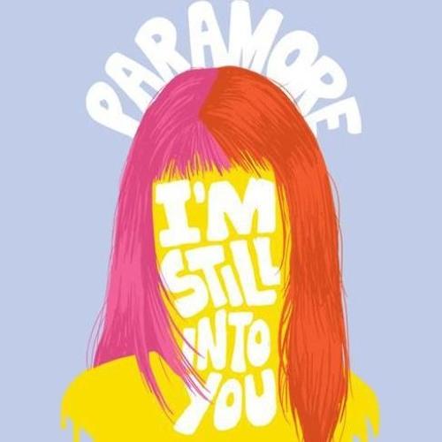 Paramore - Still Into You (cover)