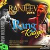 Rang Rasiya (cover) - Ranjeev - Maha Productions