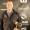 INTERVIEW -  Dairy Manager of the Year Thomas Chatfield manages a 500-cow farm at Whakatane.