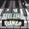 FRANCO WILDLIFE - FEEL LIKE - OVA DWEET RIDDIM - NOTNICE RECORDS 2016