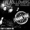 One More Place On Earth (Daniel Carew Hard Vocal Edit) [1000 FOLLOWERS FREE DL]