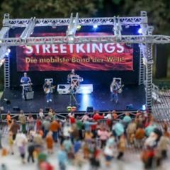 Steigerlied - Rockversion by Streetkings
