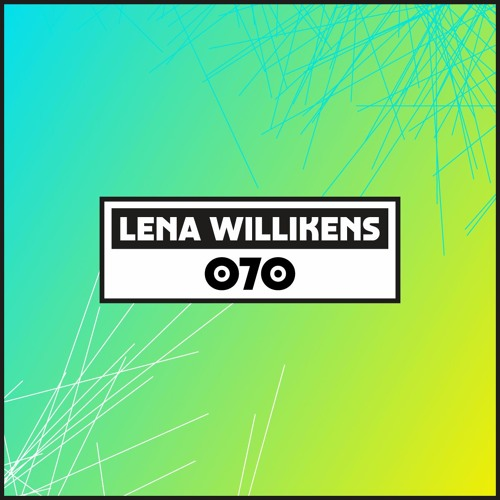 Dekmantel Podcast 070 - Lena Willikens