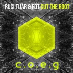 Ruci Tijar & FDT's DBDZT - Cut The Root