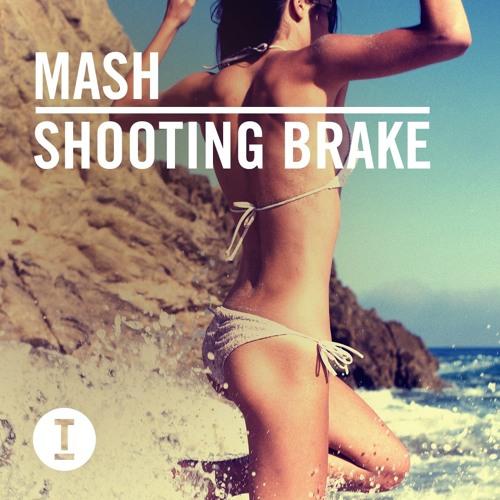 Mash - Shooting Brake
