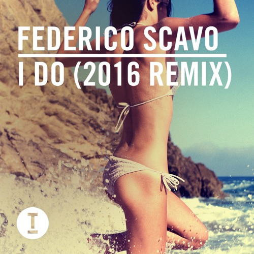 Balada The Cube Guys Radio Edit: Federico Scavo