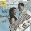 Marvin Gaye And Tammi Terrell - Ain't No Mountain High Enough (Million Dolla Man Edit)