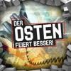Die Gebrüder Brett - Der Osten Feiert Besser (Feat. Sprechgesang)