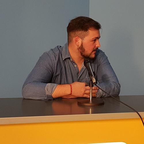 160516 Arte - Facto Entrevista a Juanma Zarazaga