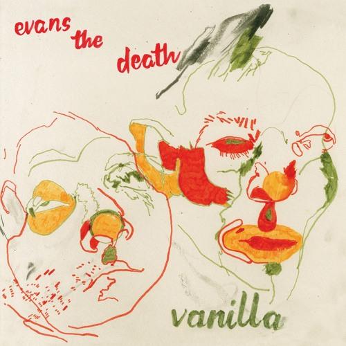 Evans the Death - Suitcase Jimmy
