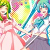 【cosMo Ft. Hatsune Miku & GUMI】#Someone Please Come Up With A Name For This Pain ~English Lyrics~