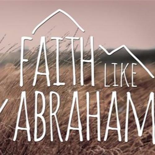 Pinseradioen 08/05-16: Abrahams tro, fra død til Liv!