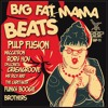 BBP-111 - V/A - Big Fat Mama Beats (OUT NOW) Promomix
