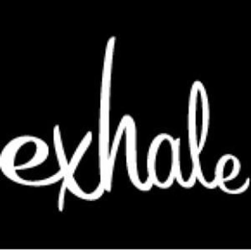 James Myles - Exhale