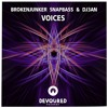 Brokenjunker x SNAPBASS & DJ3AN - Voices (Original Mix)