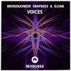 Brokenjunker x SNAPBASS & DJ3AN - Voices [FREE DOWNLOAD]