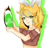 Kagamine Rin V4x Soft/Power「Copycat」VOCALOID4カバー