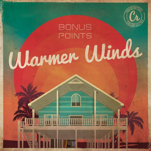 Bonus Points - Warmer Winds EP