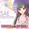 THE IDOLM@STER CINDERELLA GIRLS 小早川紗枝 花簪 HANAKANZASHI (nmk Eurobeat mix)