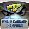 WTF Is... - Warhammer 40,000: Carnage Champions ? mp3