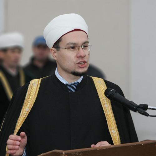 Ислам хазрат Зарипов. Уроки истории
