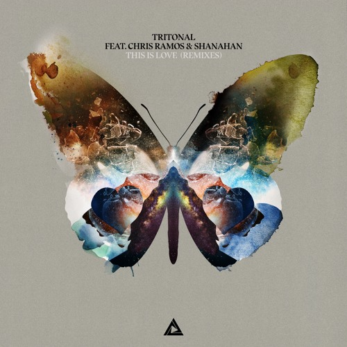 Tritonal feat. Chris Ramos & Shanahan – This Is Love (King Arthur Remix)