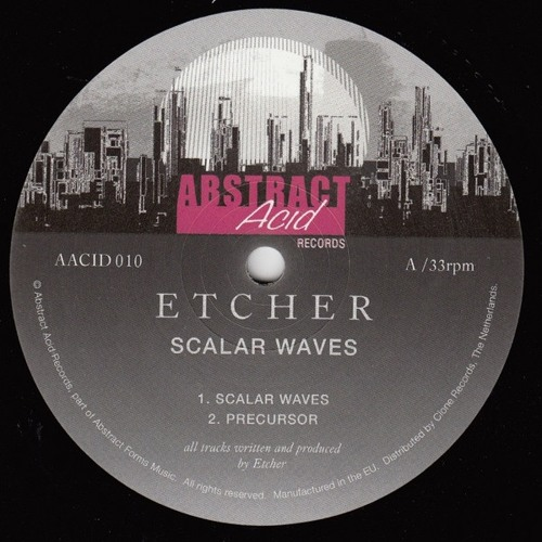 Etcher 'Scalar Waves' clips