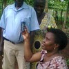 Passion fruit doing well for the Mutenga family in Nawanyago- Kamuli district, Part 3