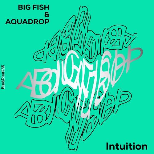 Big fish aquadrop intuition back door 038 by doner for Big fish musical soundtrack