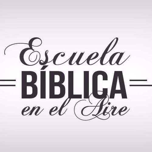 Escuela Biblica en el Aire - Proverbios y las malas compañias 2 - 050