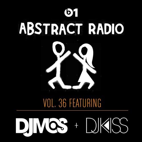 Beats 1 Abstract Radio - DJ M.O.S & DJ Kiss