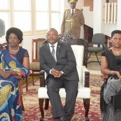 Hommage de BIGIRIMANA Jacques au Président BAGAZA