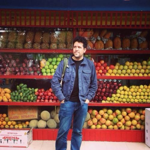Diego Olavarría encuentra el paralelo etíope