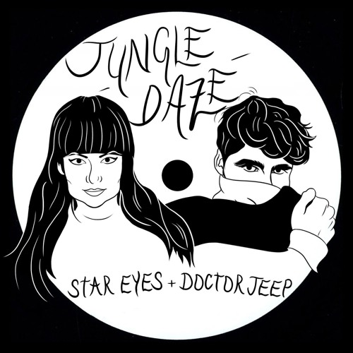 Doctor Jeep & Star Eyes - Jungle Daze Mix