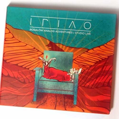 IRIAO | Rogalów Analog Adventures | Promomix