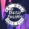 Queen's Speech (ZeroDix X Presly Delgado Afro Remix) [Full Moonday'Special]