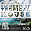Elements Of Tropical House [5 Songstarters, 30 Melodies, Spire Presets, 100+ Drum Samples & Loops]