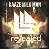 Kaaze Vs G-Eazy X Bebe Rexha - Milk Man Vs Me, Myself & I - ID Vs Me, Myself & I (Hardwell Mashup)