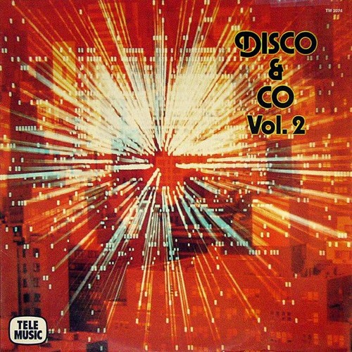 Disco & Co - Cold Coke (1979 Original)