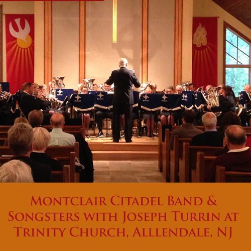 Montclair Citadel 2016 Spring Concert