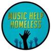 La música callejera como instrumento para ayudar: Music Help Homeless.