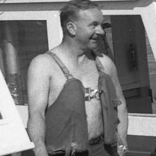 John Pazurik 1998 - 04 - 07
