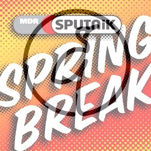 Tobias Kranich @ Sputnik Spring Break 2016 Radio Stage (13.05.2016)