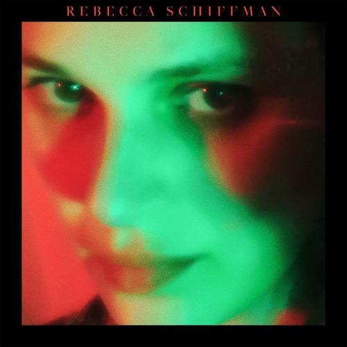 Rebecca Schiffman(self-titled, 3rd album)