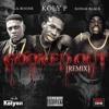 Koly P Ft. Boosie Badazz & Kodak Black – Gooked Out (Remix)